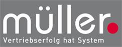 Müller Vertriebserfolg